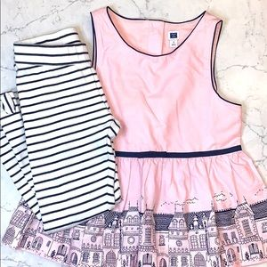 Janie andJack Outfit